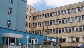 SSK Paşabahçe Hastanesi